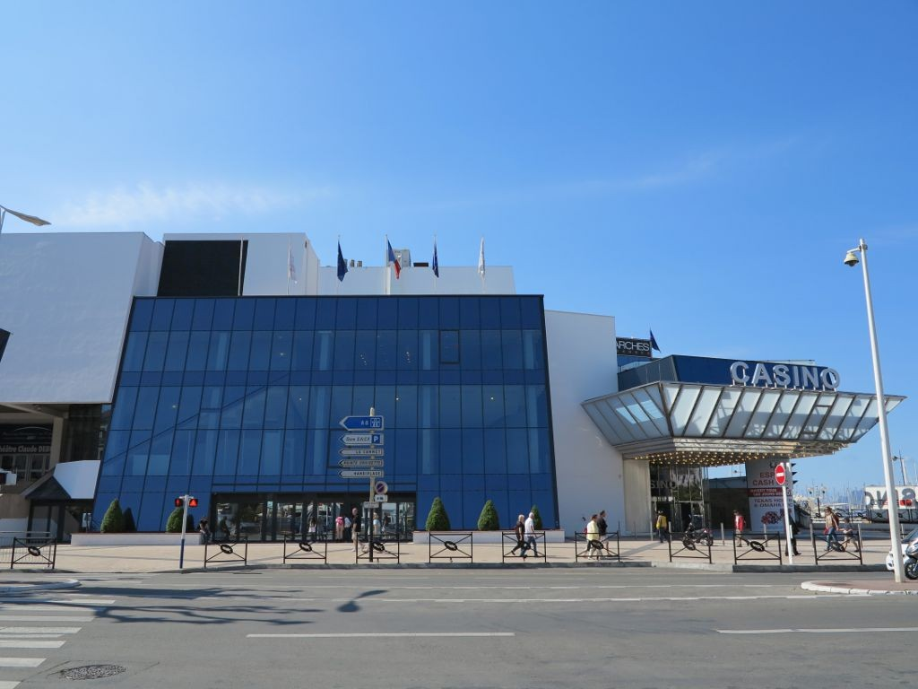 casino de cannes