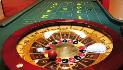 Jeux roulette russe casino