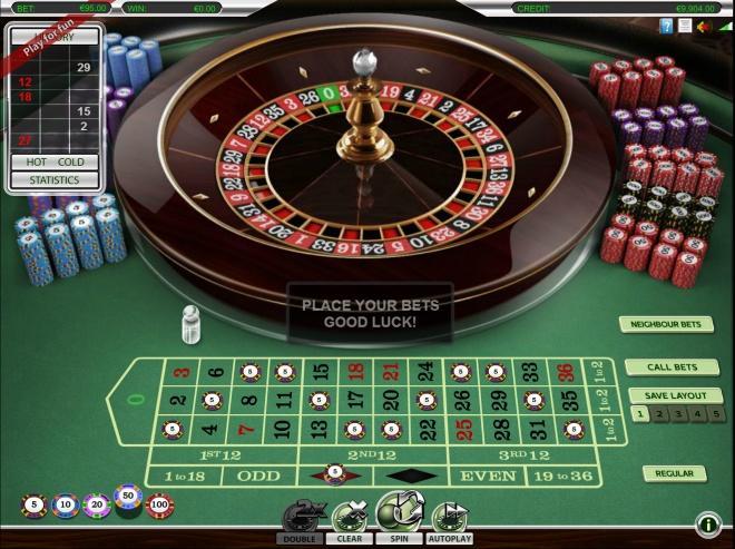 ribeauville spa casino