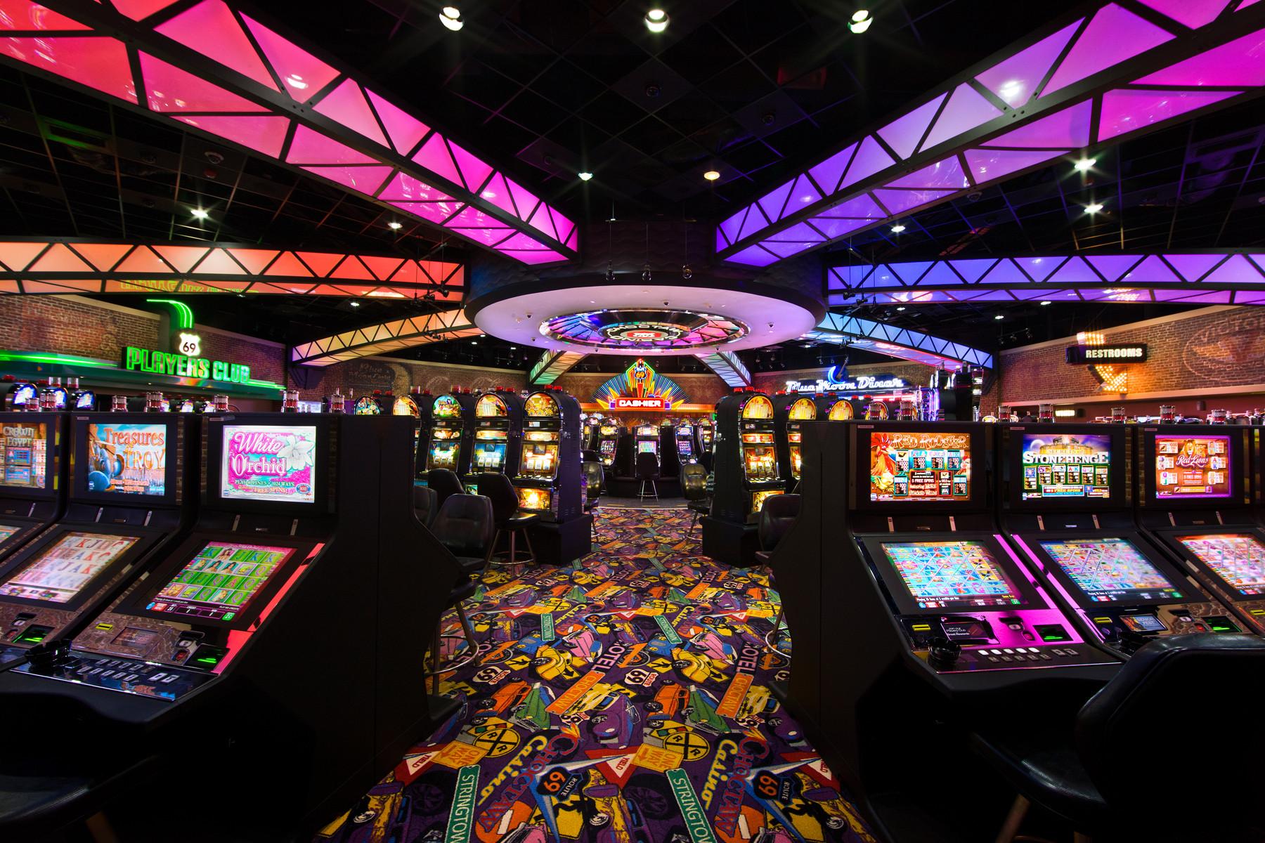 Casino En Ligne Gratuit 777
