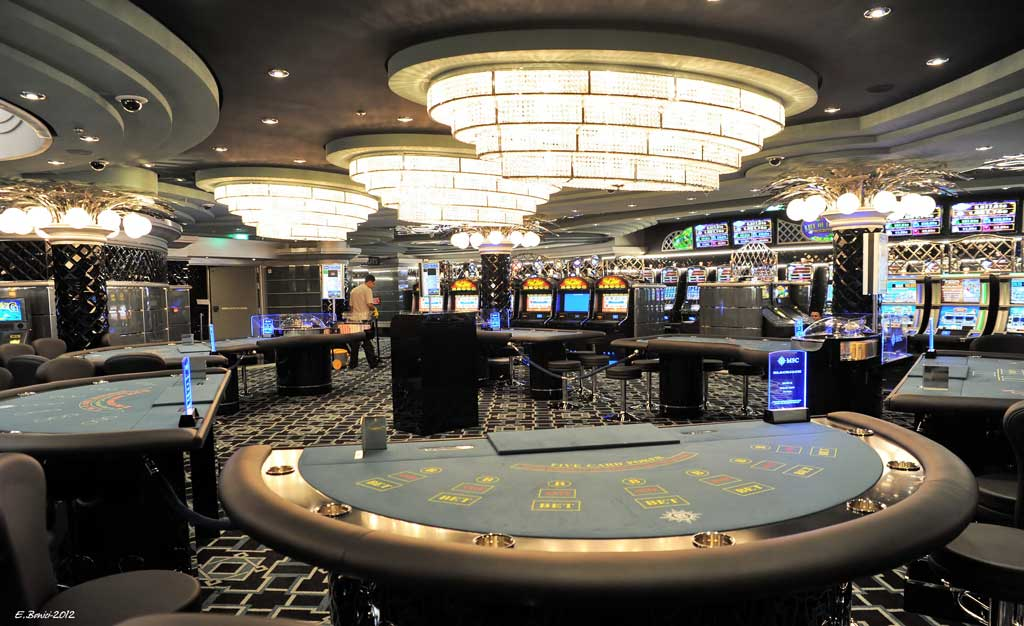 casino paquebot