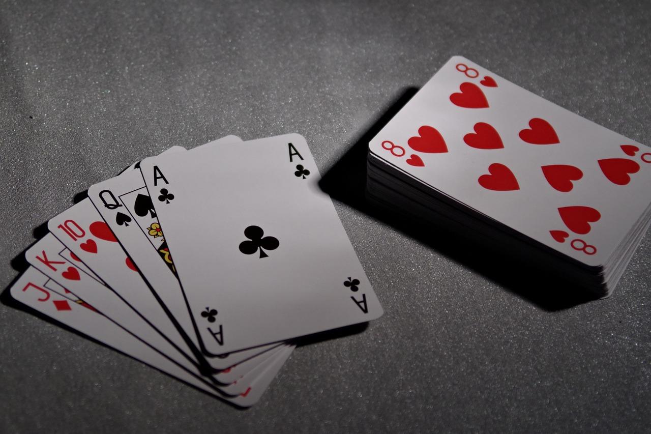 Покерные карты картинки
